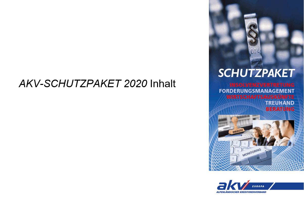 Layer Schutzpaket 01 2020
