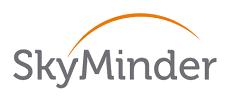 logo sky minder