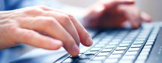 Layer Hand Tastatur ONLINE_Services_1416x536